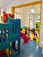 Momenti ludici alla scuola dell'infanzia